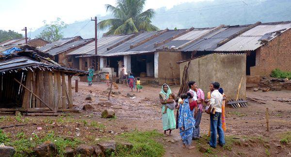 Villaggio di Thulasi