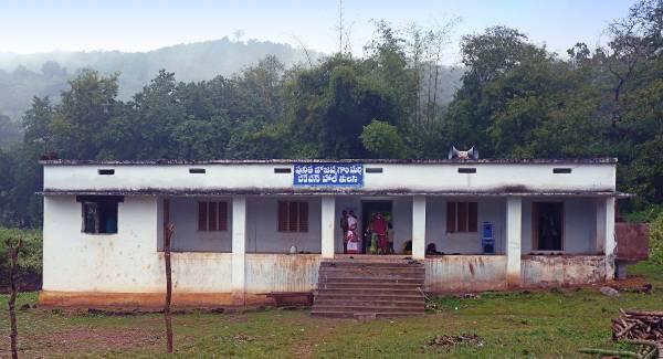 Centro Sociale di Thulasi